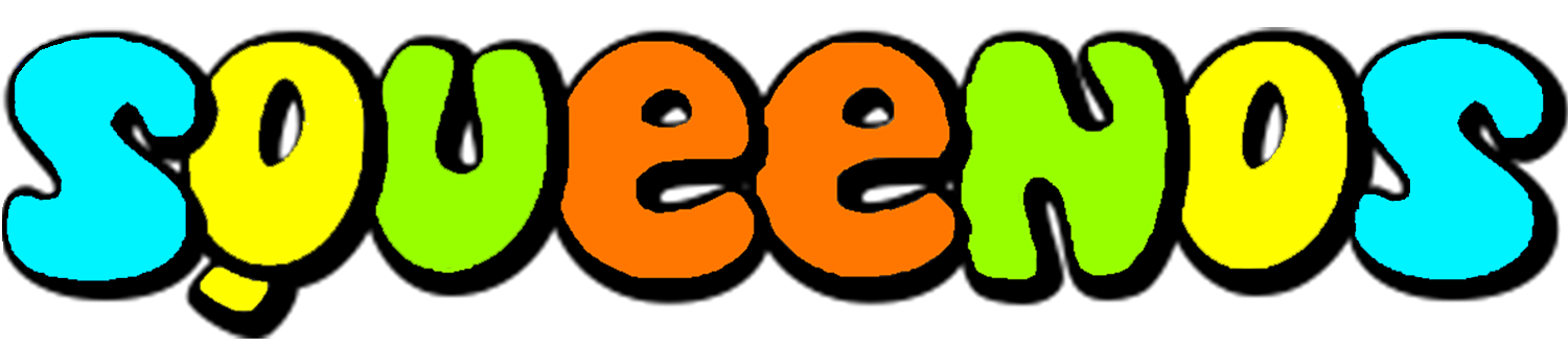 Picture of the Squeeno Logo